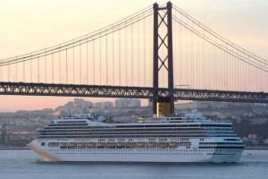 Cruceros desde Lisboa